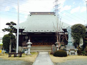 三福寺の画像