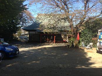東泉寺 道心館の画像