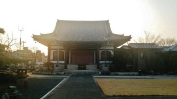 法田寺 天竺釈迦堂の画像