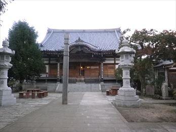 春清寺斎場の画像