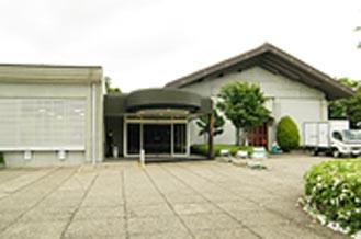 藤沢市斎場の画像1