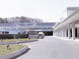 横浜市北部斎場の画像1