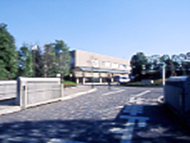 相模原市営斎場の画像1